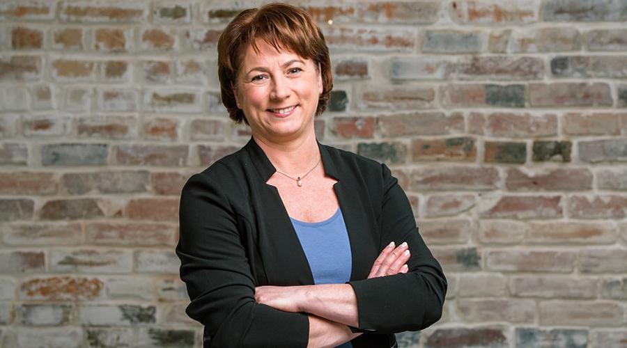 Bianca Winkelmann MdL, Mitglied der Rahdener CDU-Fraktion im Schulausschuss